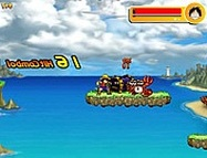 One piece island online